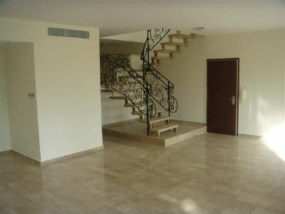 Rehavia Apartment